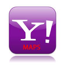 Yahoo Maps